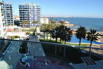 Apartment in Sea Senses Punta Prima 2 Nº 241 in España Casas